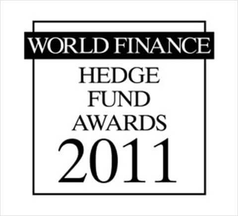 World Finance Award 2011
