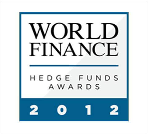 World Finance Award 2012