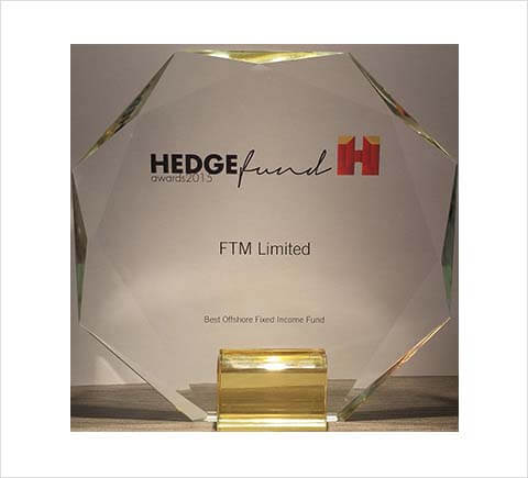 2015 Hedge Fund Award