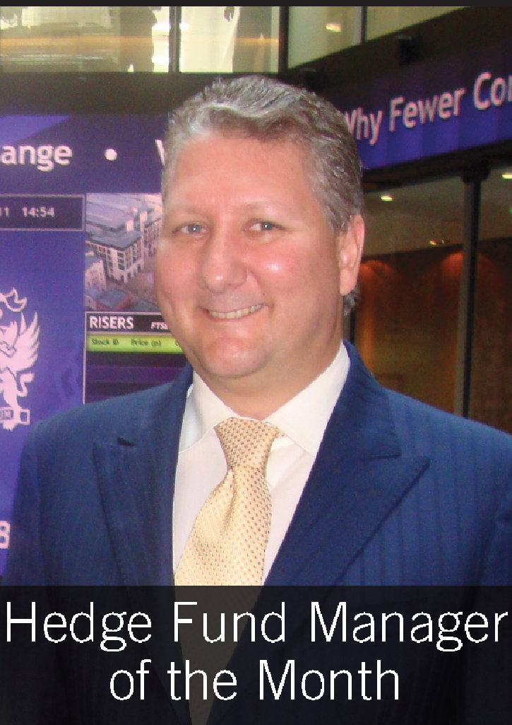 Fund Manager of the year 2016